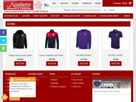 academyshop.co.uk